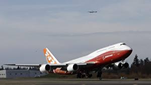 Обои Самолеты Пассажирские Самолеты Авиация Авиация фото