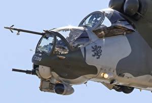 Обои Вертолеты Авиация