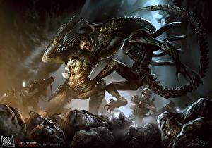 Aliens Vs Predator Скачать Торрент - фото 4