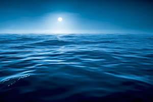 Фотографии Море Воде Природа