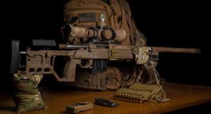 Обои Снайперская винтовка Армия