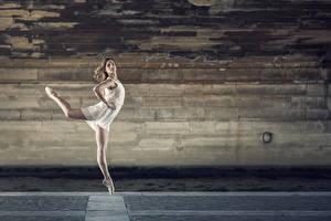 Фотографии Балета Ног девушка