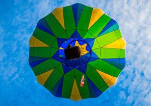 Фото Воздушный шар Авиация