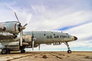 Фото Самолеты Музей Combat Air Museum Topeka Kansas Авиация