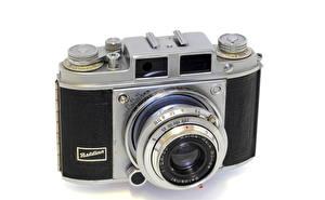 Обои Крупным планом Ретро Фотоаппарат фото