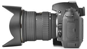Обои Крупным планом Объектив Фотоаппарат camera professional zoom фото