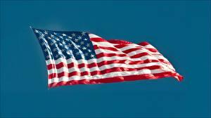 Фотография США Флаг