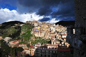 Фото Сицилия