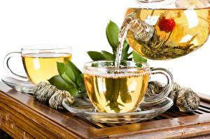 Обои Напитки Чай Чашке Вдвоем Пища