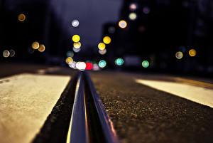 Обои Ночь Города