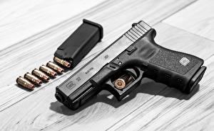 Обои Пистолеты Армия