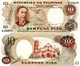 Какой город изображен на банкноте 10 рублей 1997 года? | 225x273