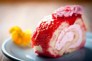 Обои Сладости Пирожное Продукты питания