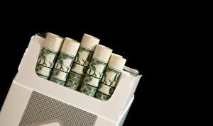 Обои Деньги Купюры Доллары фото