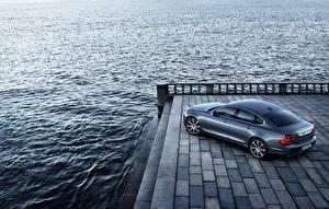 Фото Volvo Металлик Набережной 2015 Volvo S90 T6 авто