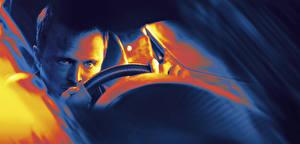 Картинка Need for Speed Мужчины Aaron Paul Tobey Marshall Фильмы