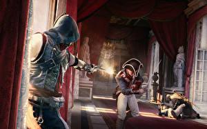 Картинки Мужчины Assassin
