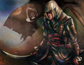 Картинки Assassin