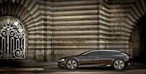 Обои Citroen Сбоку numero 9 concept 2012 Автомобили фото