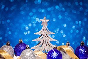 Обои Рождество Шар