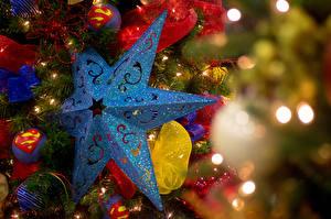 Обои Праздники Рождество Шар