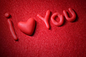 Картинки День святого Валентина Любовь Сердце