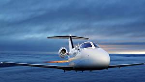 Фотография Самолеты Небо Авиация
