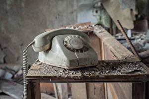 Картинки Ретро Телефон Старый