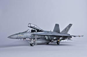 Фото Самолеты Истребители CF-18 Hornet