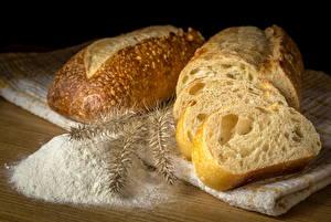 Картинки Хлеб Мука Колос