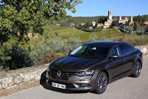 Фото Renault 2015 Talisman Автомобили