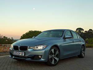 Фотография BMW Гибридный автомобиль ActiveHybrid 3 Автомобили