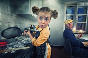 Обои Кухня Разное