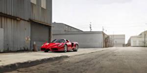 Картинка Ferrari Красный 2014 Enzo