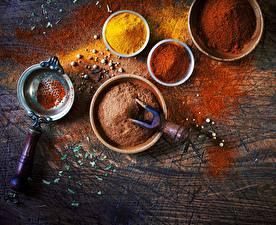 Картинки Специи Продукты питания