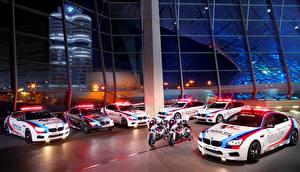 Обои БМВ BMW - Мотоциклы Автомобили