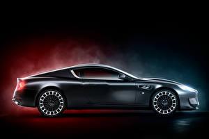 Фотографии Сбоку Project Kahn Vengeance Concept Автомобили