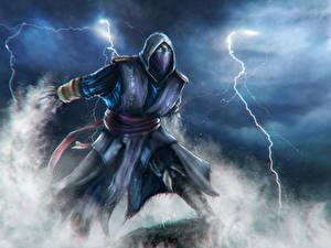 Фото Mortal Kombat Assassin