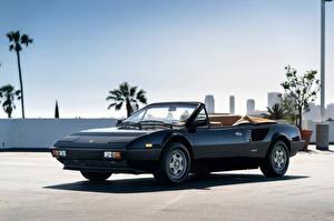Фотография Ferrari Винтаж Кабриолет 1984-85 Mondial Cabriolet Pininfarina