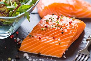 Картинки Морепродукты Рыба