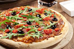 Кто и когда придумал доставку пиццы?