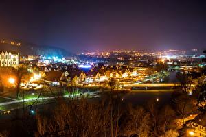 Фотография Ночь