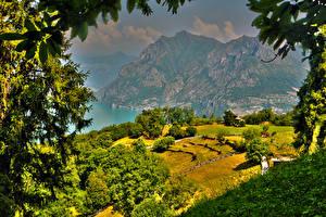 Картинка Италия
