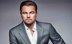 Фотография Leonardo DiCaprio Мужчина Костюм John Russo