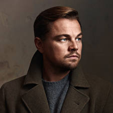 Картинка Leonardo DiCaprio Мужчина Смотрят John Russo