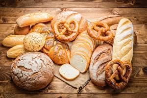 Картинка Хлеб Колос Kringle Продукты питания