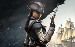 Фотографии Assassin