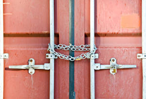 Картинка Дверь Цепь lock