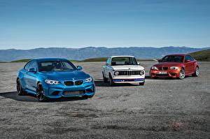 Фотографии BMW Трое 3 автомобиль