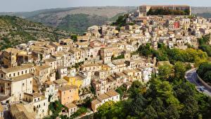 Обои Сицилия